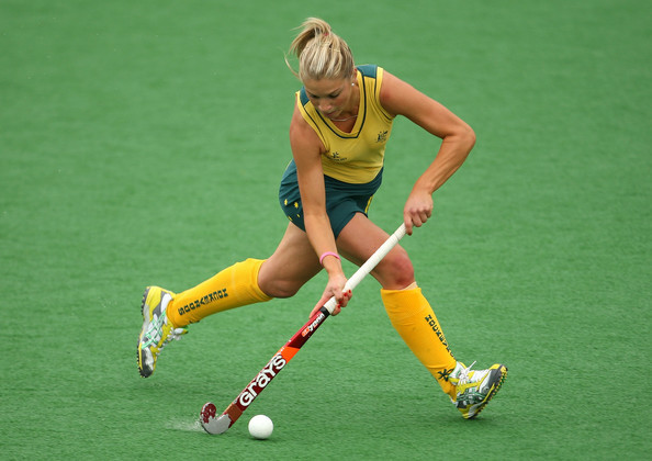 How To Play Field Hockey Rules Positions History
