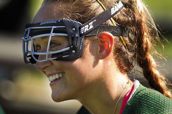 Bangerz Sports Eye Protection Wrap Around Goggles Women/'s Field Hockey Lacrosse