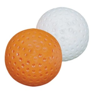 field-hockey-balls-dimple-orange-white