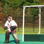 field hockey goalie gear