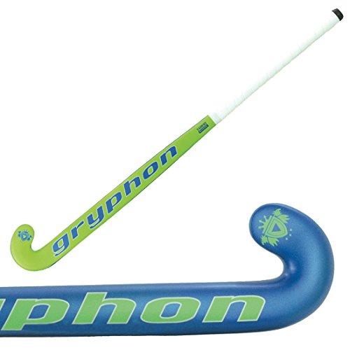 gryphon taboo blue steel stick