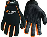 Grays G500 Gel Field Hockey Gloves