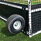 Field Hockey Goal Wheel Kit