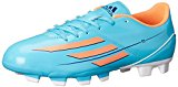 ADIDAS Performance Women's F5 TRX Firm-Ground W Soccer Cleat